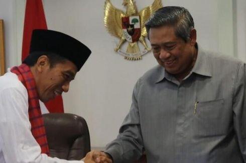 Demokrat: Menyedihkan, Uluran Tangan SBY Dinilai Merecoki Jokowi
