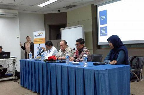 Minat Terbesar Wirausaha Berasal dari Sumatra