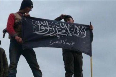 Al Qaeda Tak Akui ISIL
