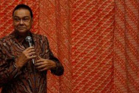 Ardika: Joop Ave Berperan Besar Majukan Pariwisata Indonesia