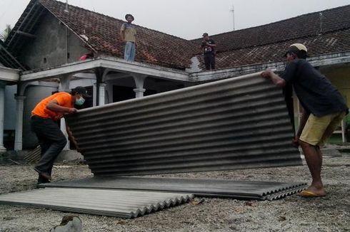 Sama-sama Punya Gunung Api, Sultan Yogyakarta Kirim Bantuan ke Kediri