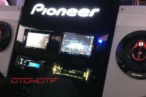 Pioneer Tawarkan Sensasi