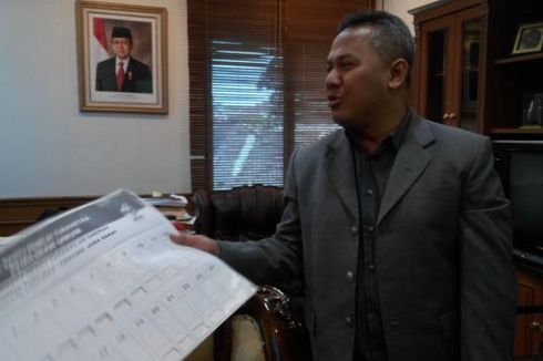 KPU Desak Kemenkeu Segera Cairkan Dana Linmas dan TPS