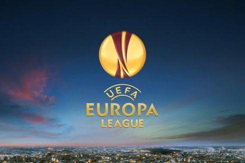 Hasil Lengkap Pertandingan Liga Europa