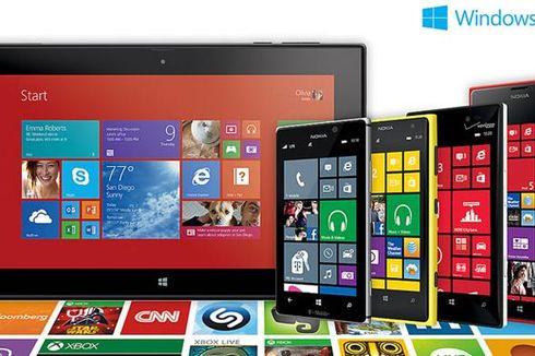 Pengembang Aplikasi Keluhkan Windows Phone
