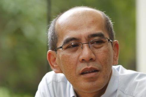 Faisal Basri: Akuisisi BTN, Dahlan Iskan Cari Jalan Pintas!