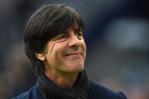 Joachim Loew Tertarik Hijrah ke La Liga