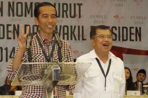 Alwi Shihab: Tanda-tanda Kemenangan Jokowi-JK Sudah Terasa