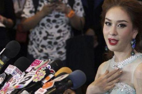 Ratu Kecantikan Thailand Mundur karena Dikecam di Media Sosial