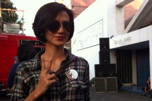 Wanda Hamidah Siratkan Masih Ada Kemungkinan PAN Merapat ke Jokowi-JK