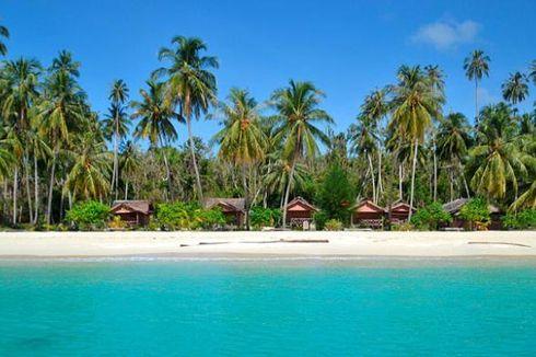 Pulau Banyak, Perawan di Barat Indonesia