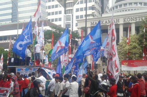 Ketua DKPP Jimly Asshiddiqie Sebut Demo Kontraproduktif untuk Hakim