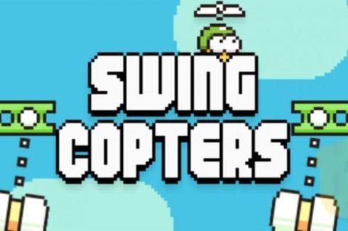 Siap-siap, Kreator Flappy Birds Bikin Game