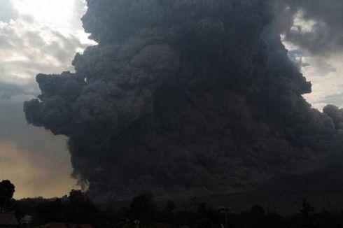 Indonesia Tercatat Jadi Salah Satu Negara dengan Letusan Gunung Api Mematikan