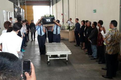 Satu Jenazah Korban MH17 Asal Indonesia Dimakamkan Hari Ini