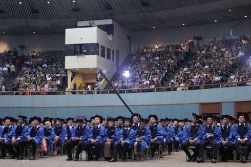 Rektor Binus: Ada Lulusan yang Korupsi, Ijazahnya Diblok!