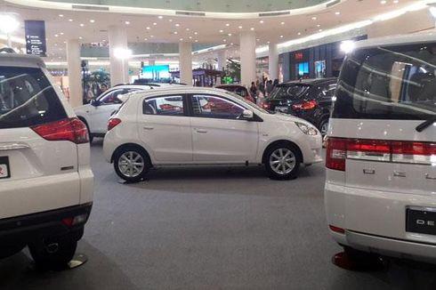 Mitsubishi Indonesia Bidik Rekor Terbesar Sepanjang Sejarah