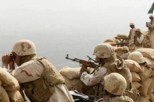Raja Saudi Kucurkan Bonus untuk Prajurit yang Berperang di Yaman