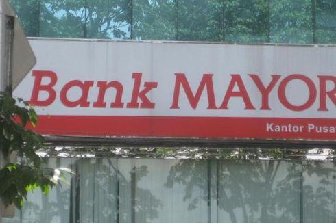 Bank Mayora Pertahankan Kredit UMKM