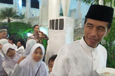 Jokowi Pun Mengakui Pedasnya Kritik Harian