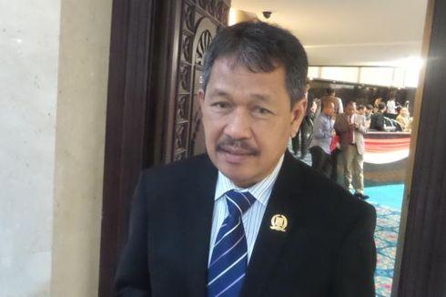Anggota Komisi E Disebut-sebut dalam Kasus UPS, Ini Tanggapan DPRD DKI Jakarta