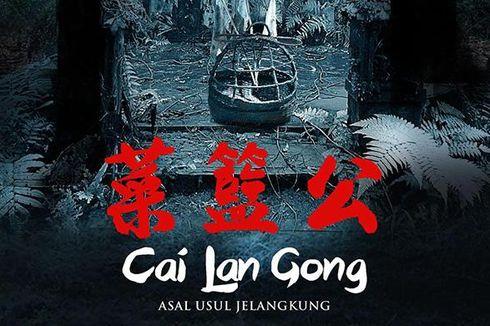 Film Horor Cai Lan Gong Dibuat dengan Smartphone Galaxy