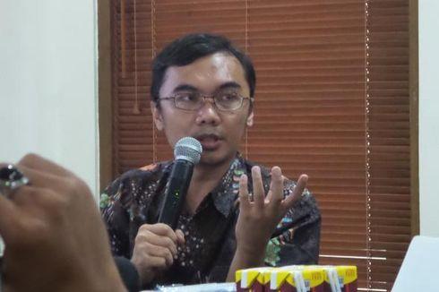 Hanya Dua Sektor Ini yang Paling Disenangi pada Era Jokowi-JK