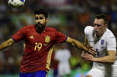 Tampil Bagus, Diego Costa dan Juan Mata Kembali Mendapat Kepercayaan
