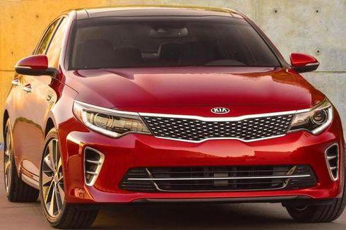 "Kia Siapkan Mobil ""Fuel Cell"" Pesaing Toyota Mirai"
