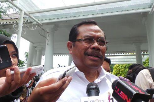 Setya Novanto Mundur, Kejaksaan Merasa Lebih Mudah Usut Kasusnya