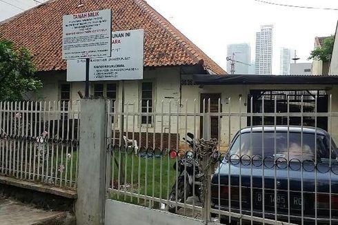 Disebut PT Asuransi Jiwasraya Minta Lahan Dibelah, Diana Nilai Hanya Obrolan