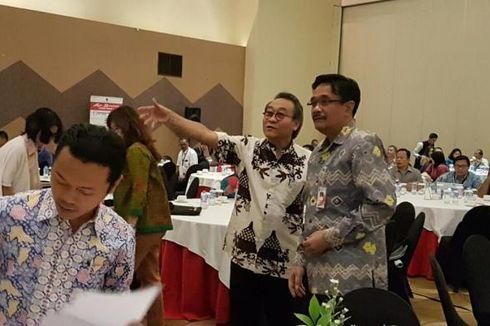 Djarot: Banyak Kader PDI-P Berpotensi Maju pada Pilkada DKI Jakarta 2017