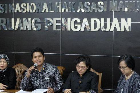 Penyelewengan Anggaran di Komnas HAM karena Lemahnya Pengawasan Internal