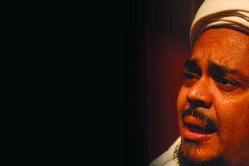 Rizieq Shihab Dilaporkan karena Tebar Kebencian lewat Media Elektronik