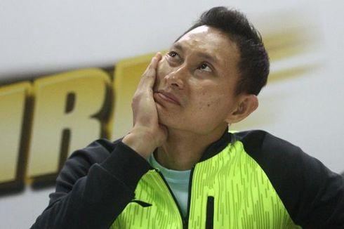 Sony Dwi Kuncoro Akui Kehebatan Ihsan Maulana