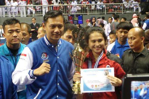 Cerita Agus Yudhoyono Liburan Bersama Keluarga ke Tawangmangu