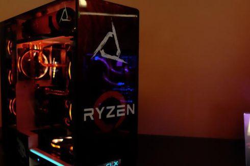 AMD Ryzen Bisa Dipakai dengan Windows 7