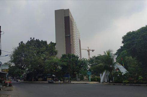 Ditargetkan Rampung Agustus, Begini Progres Pembangunan Rusunami DP Rp 0