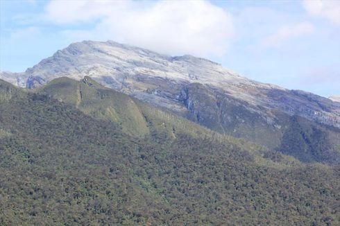 Upaya Menaklukkan Cuaca Ekstrem Pegunungan Bintang demi Temukan Heli TNI AD