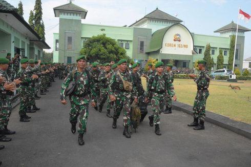 Prajurit TNI yang Bertugas di Papua Diminta Waspada Malaria dan KKB