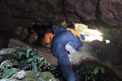 Drama Penyelamatan 15 Warga Purbalingga yang Terjebak 2 Jam di Goa Perawan