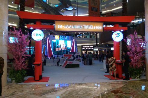 Ada Cashback hingga Rp 3 Juta di Travel Fair Ini, Minat?