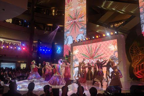 Jakarta Fashion and Food Festival Kembali Digelar di Summarecon Mall Kelapa Gading