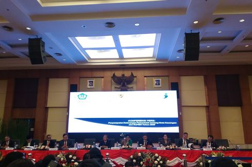 2020, Pemerintah Anggarkan Bantuan Pangan Non-Tunai Rp 28,1 Triliun