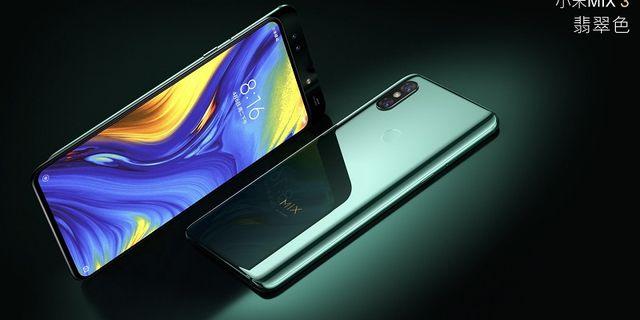 Hercules, Ponsel Flagship Baru Xiaomi Dibekali Snapdragon 855