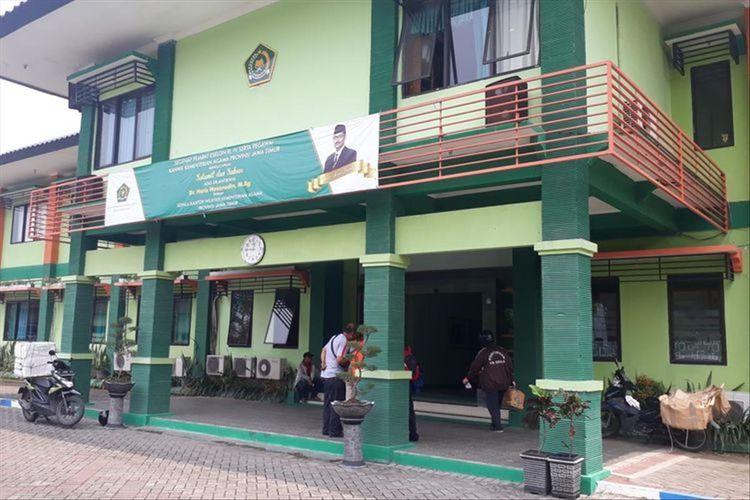 Kantor Wilayah Kementerian Agama Jawa Timur