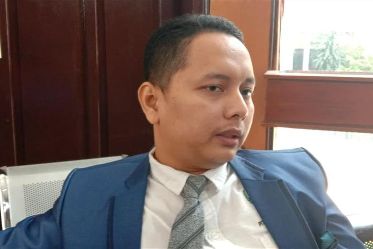 Pitra Romadoni akan bersaksi di sidang praperadilan Kivlan Zen di Pengadilan Negeri Jakarta Selatan, Rabu (24/7/2019)