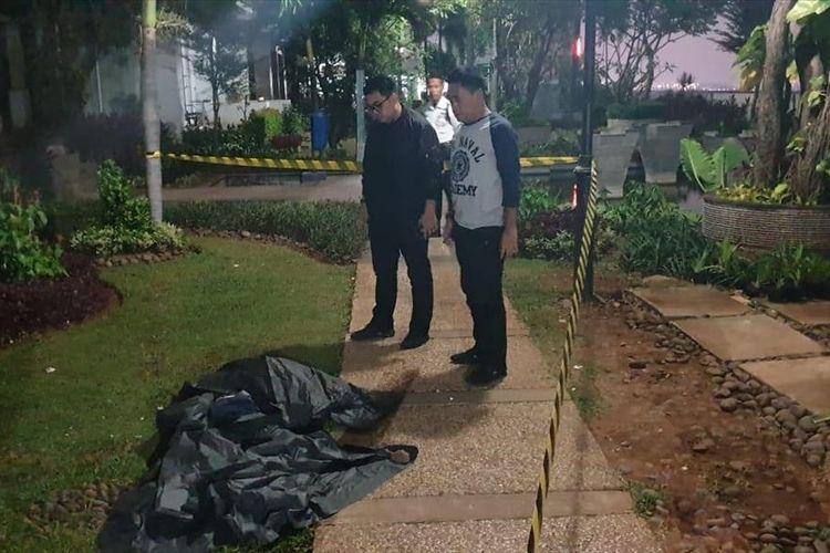 Seorang bandar narkoba bernama Aldi ditemukan tewas di Apartemen Season City, Jakarta Barat. Aldi tewas setelah terpeleset dari lantai 10 apartemen.Peristiwa tersebut terjadi pada Selasa (13/8/2019) sekitar pukul 18.30.