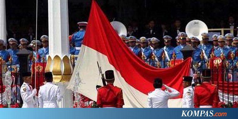 Perayaan 17 agustus di jayapura meriah for Dekor 17 agustus di hotel
