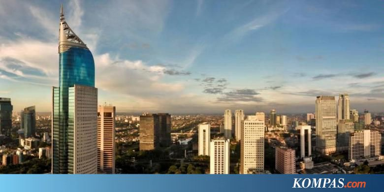 SBY: Ibu Kota Dipindah, Jakarta Akan Lebih Baik - Kompas.com